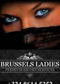 Brussels ladies escorts & prive
