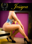 Jessyca insatiable no complexe
