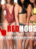 RED HOUSE Broekstraat 137 DIEGEM