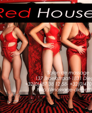 Red house SIBELLE