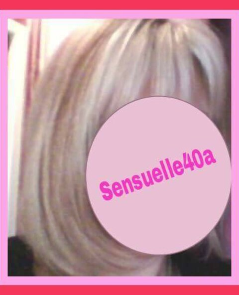 #●SENSUELLE VERONIQUE● Occasionnelle
