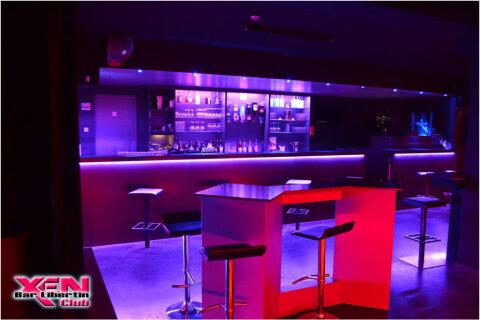 Xen Club Bar Libertin